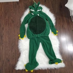 Old Navy | Kids Dragon Halloween Costume 4T-5T